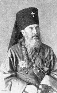 Свт.Николай Японский