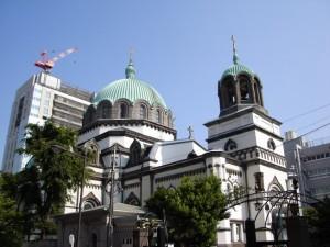 Токийский собор